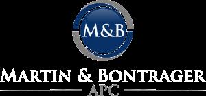 Martin Bontrager Logo
