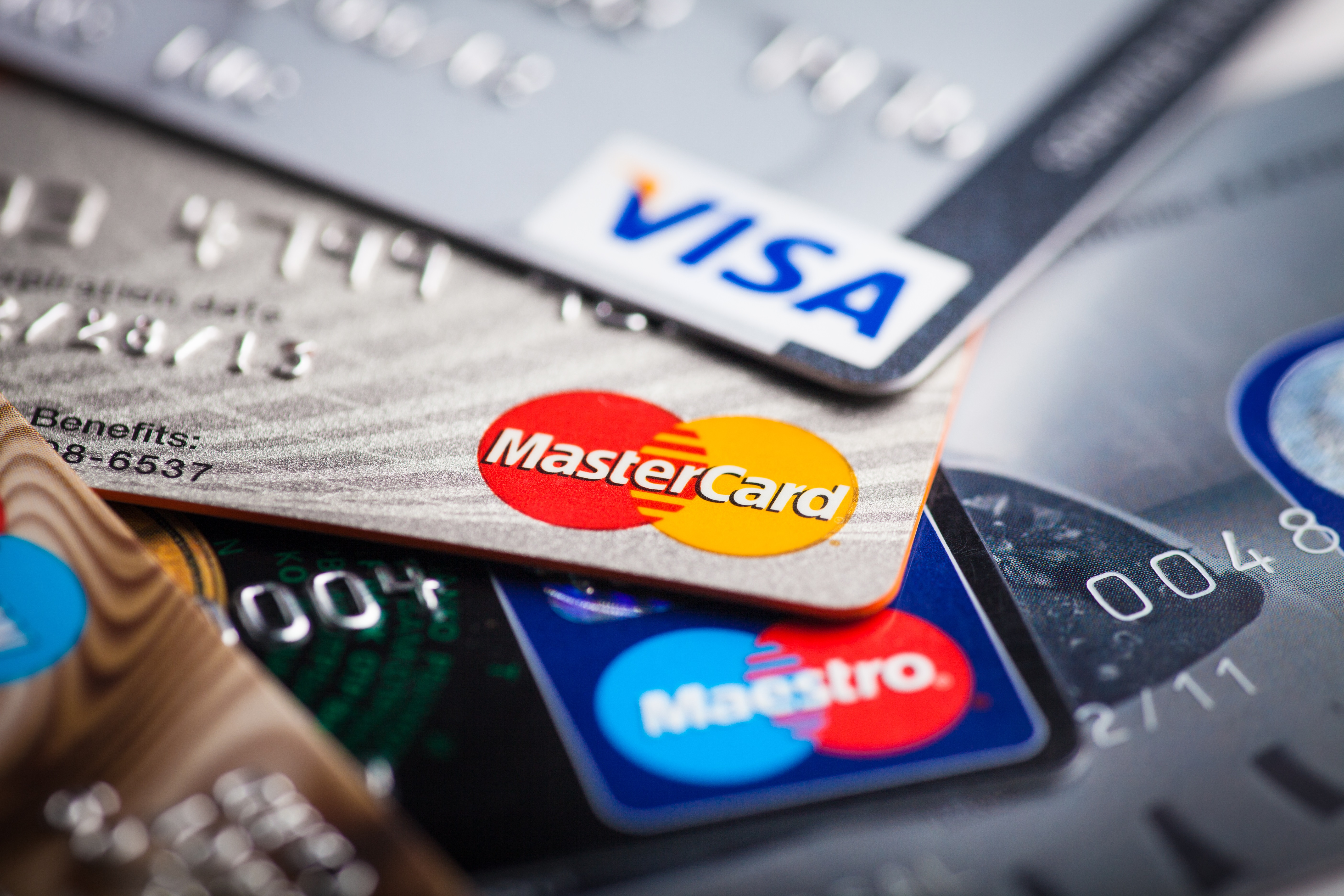Smart Credit Com >> How To Be A Smart Credit Card User M B Law Firm
