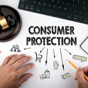 consumer protection FAQ