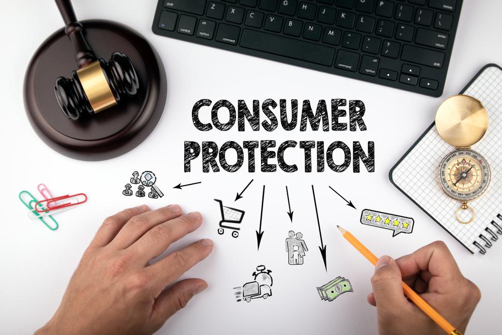 consumer protection FAQ