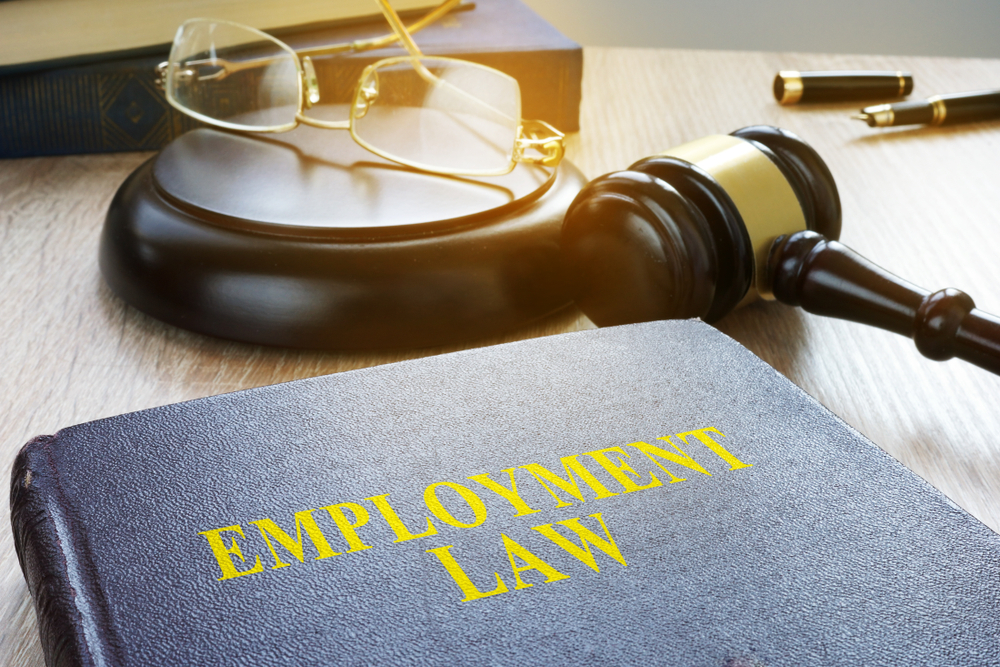 employment law FAQ
