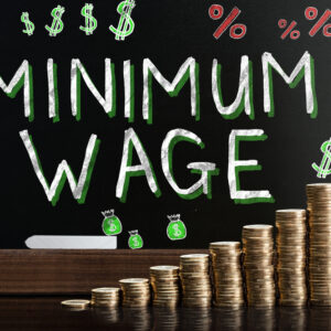 Minimum Wage Attorney